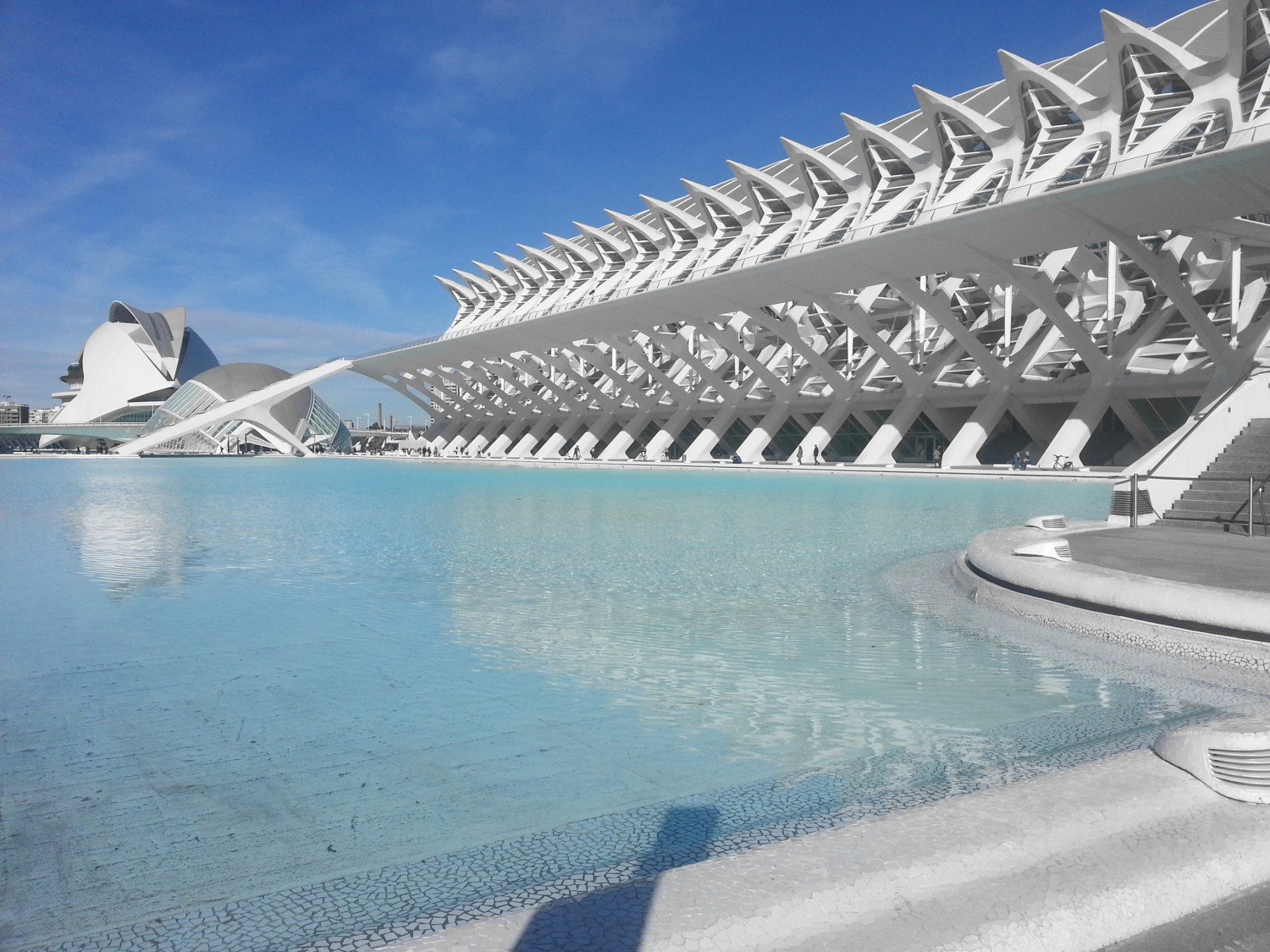 Forget Paris, my heart belongs to Valencia