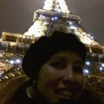 Ling in Paris