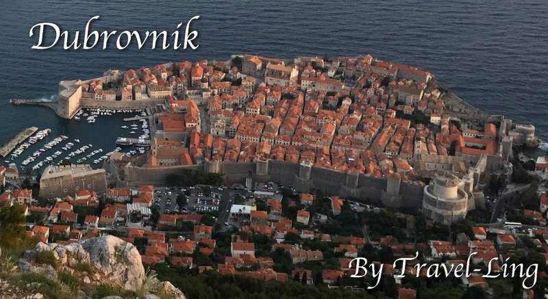 How we fell in Love with Dubrovnik