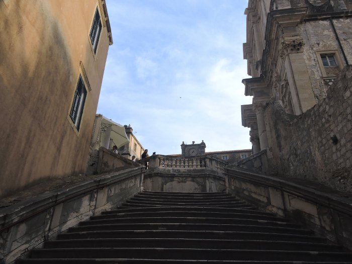 Recognise these steps?