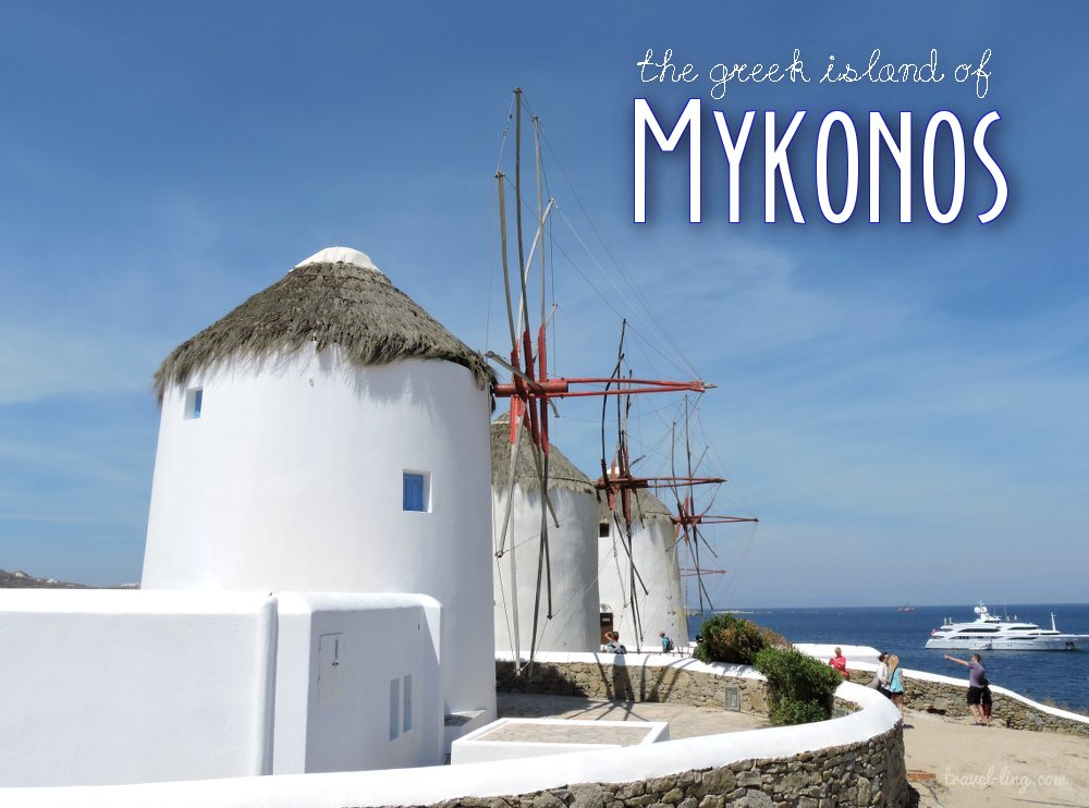 Top 6 Things to do in Mykonos