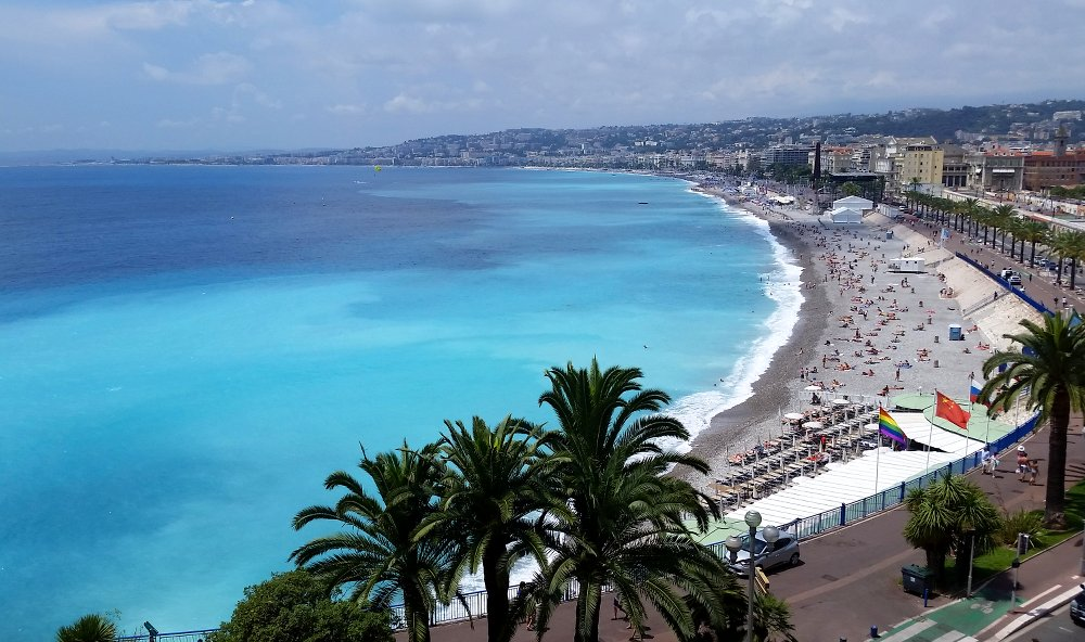 How to explore Nice and the French Riviera