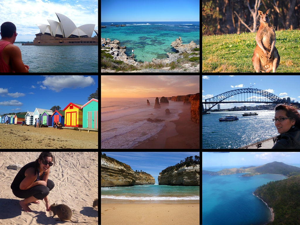 Australia – Perfect for Tailor Made Holidays