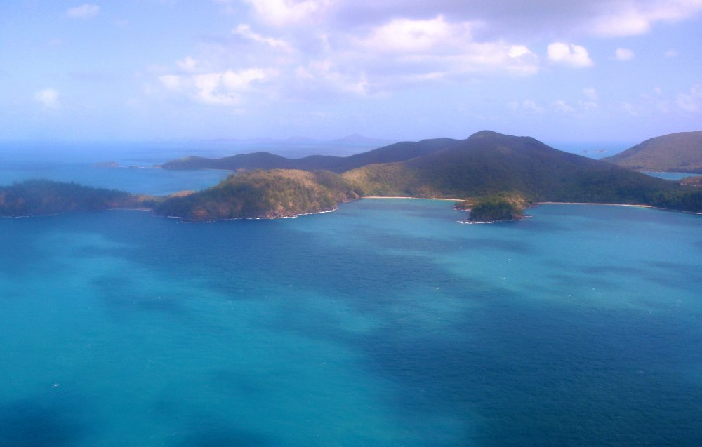 Idyllic islands await you in North Queensland
