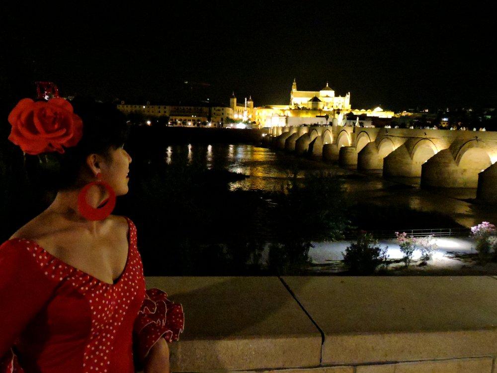 Warm nights and stunning scenery await you in Córdoba