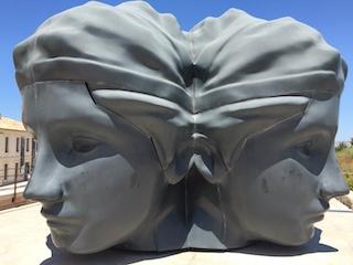 Marseille public art