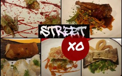 Street XO Madrid – Restaurant Review