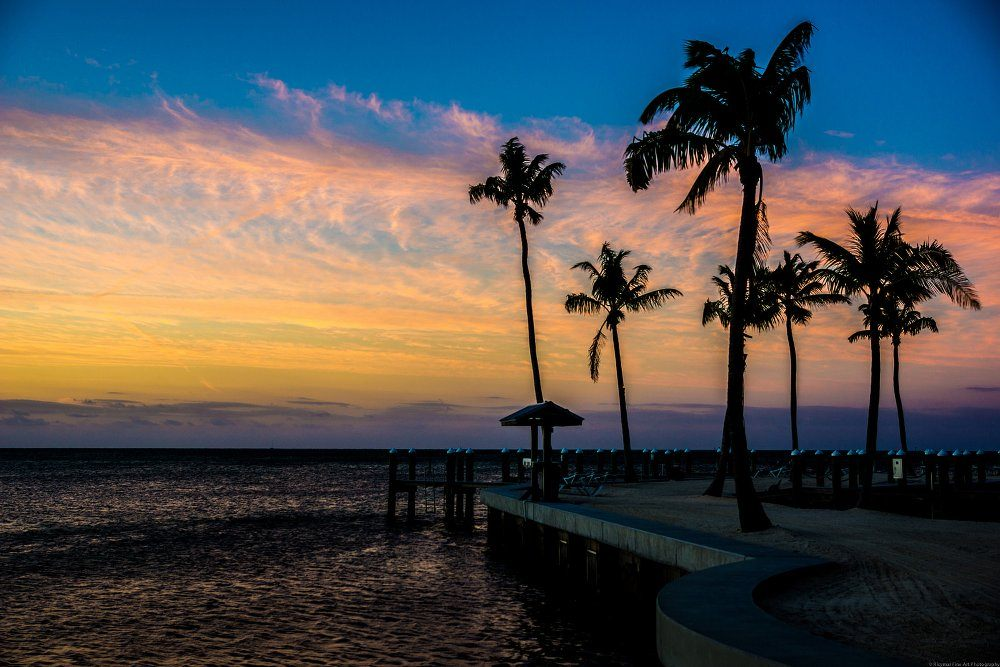 Boutique Beach Stays in Florida