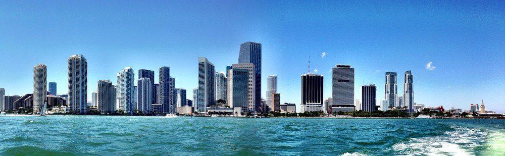Miami, by Ines Hegedus-Garcia