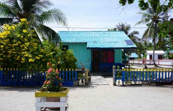 Raja Ampat accommodation