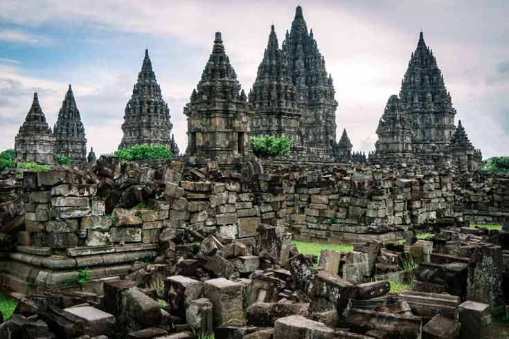 Prambanan - Things to do in Yogyakarta