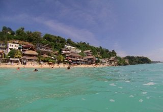 Bingin Beach, Uluwatu, Bali