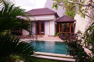 The G Villas, Uluwatu, Bali