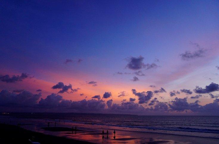 Insta-worthy Bali