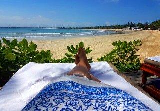 Relax at Sundara, Bali