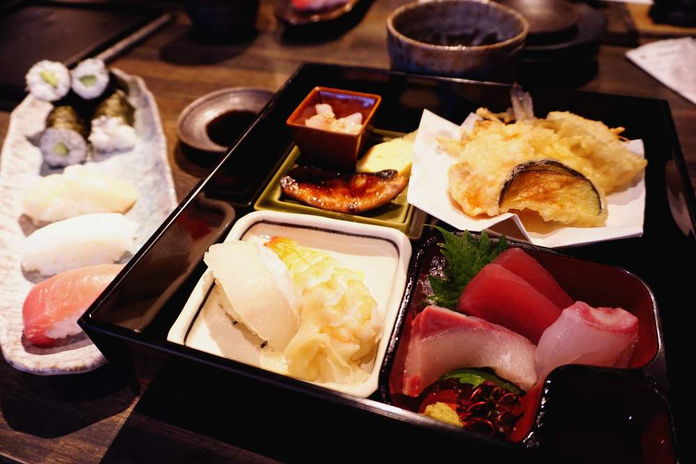 What to Eat in Japan – More Than Sushi