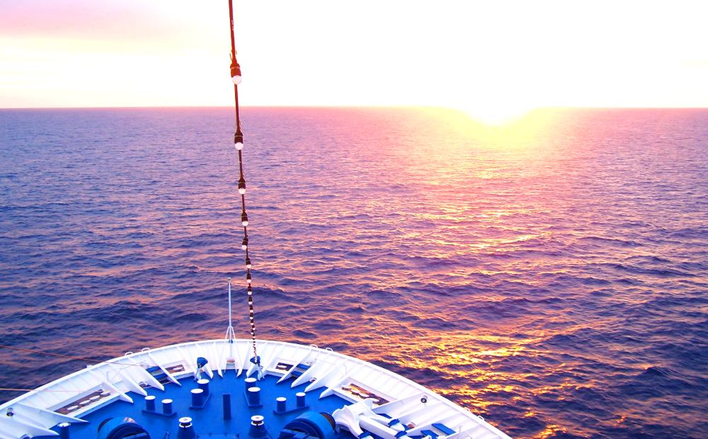 3 Things You Never Have to Worry About on a Cruise Holiday