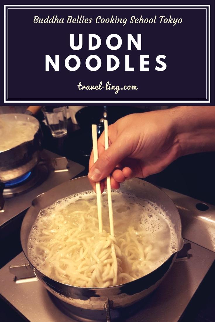 Pinterest Udon Noodles