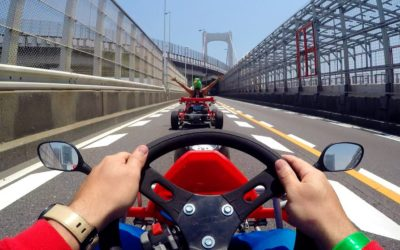 MariCar – The Craziest Way to See Tokyo