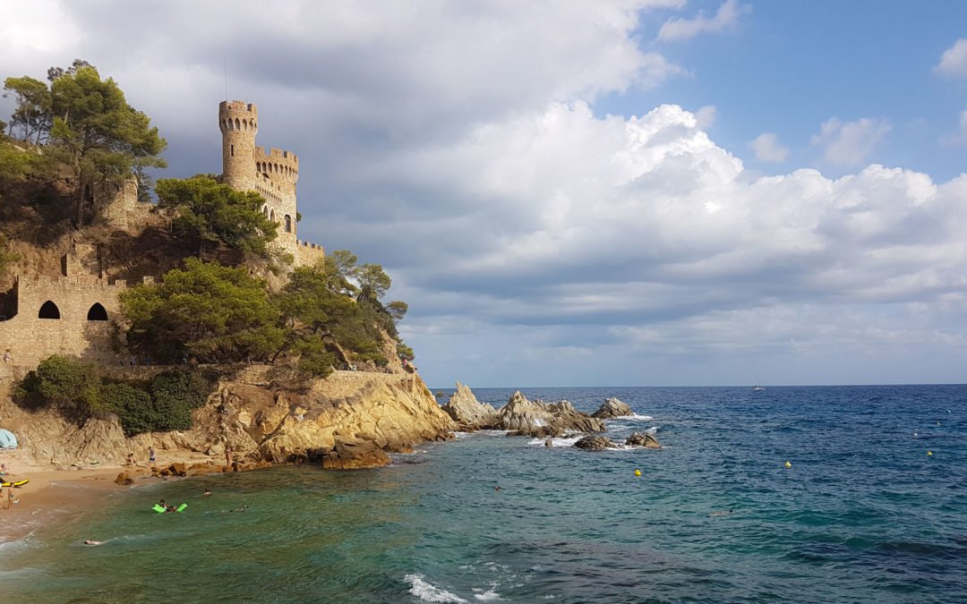 The Best of Costa Brava: 4-Day Itinerary