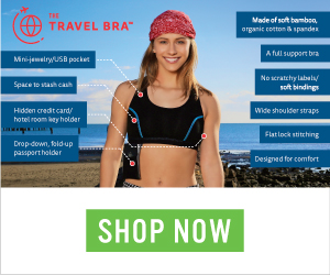 3f571fa803 We both liked the range so much that we joined their affiliate program!  Check out their full range at The Travel Bra.