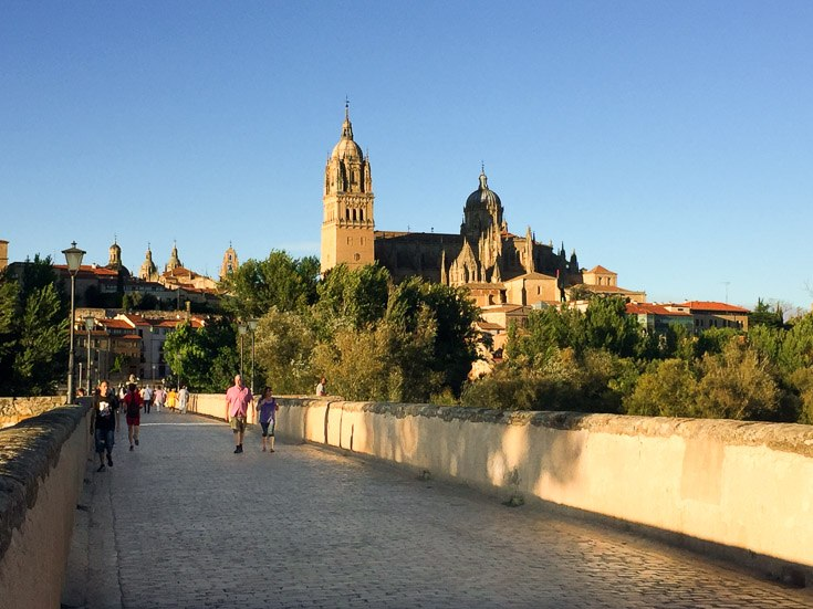 24 hours in Salamanca Spain - Travel-Ling